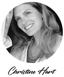 Christine Hart - My Planet First